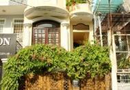 Bán nhà mặt tiền Sư Vạn Hạnh, đoạn đẹp nhất phường 12, quận 10, kinh doanh thu nhập cao