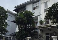 Cho thuê biệt thự song lập Mỹ Kim, ngay Phú Mỹ Hưng, Quận 7, nhà mới sạch sẽ