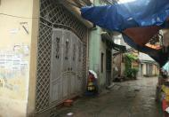 Cho thuê nhà 4 tầng ngõ 81/30 Lạc Long Quân, Cầu Giấy, Hà Nội, 42m2, giá 10 tr/th có thỏa thuận