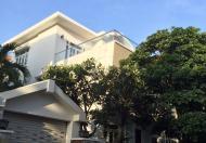 Cần cho thuê gấp biệt thự đơn lập Mỹ Kim, Phú Mỹ Hưng, Quận 7