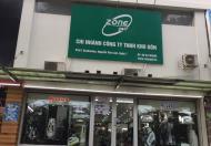 Cho thuê shop Sky Garden 1, mặt tiền Phạm Văn Nghị, Phú Mỹ Hưng