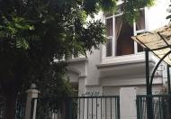 Cho thuê gấp biệt thự cao cấp Nam Thông, Phú Mỹ Hưng, Quận 7