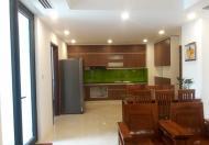Cho thuê căn hộ Hà Nội Center Point dt 70m2, 2pn 2wc, 1 bếp 1 phòng khách, nhà full đồ, giá 22tr/th