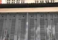 Bán nhà đường 17, Phường Tân Thuận Tây, Quận 7, hẻm xe hơi