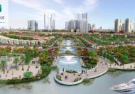 Chuyển nhượng nền đất Vạn Phúc Riverside City, giá từ 32.5 tr/m2. LH 09.3871.3870