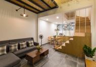 Cần cho thuê gấp nhà mặt đường Lương Khánh Thiện, mặt tiền gần 6m