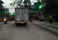 Chính chủ bán nhà 4,5 tầng mặt ngõ đường Trần Bình, ô tô tránh nhau