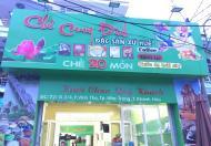 Cho thuê nhà 1T2L tại Vĩnh Thọ, Nha Trang, Khánh Hòa. 20tr/tháng.