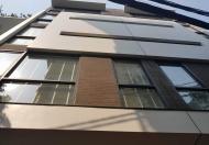 Bán nhà khu liền kề tiện KD, DT 90m2, xây mới 4 tầng khu ĐT Yên Hòa, Trung Kính, Cầu Giấy
