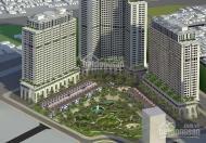 Nhượng lại suất ngoại giao căn hộ 2PN đến 3PN, dự án IA20 Ciputra. LH 0986 908 582