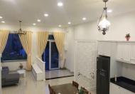 Nhà trệt, 3 lầu, hẻm 116 đường 17, Tân Thuận Tây, quận 7, giá bán 4.15 tỷ