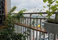 Bán căn hộ Carillon 2, DT 69m2, giá 2 tỷ, đầy đủ nội thất, tầng cao view đẹp, vay 70%