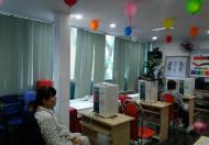 Văn phòng, showroom, cửa hàng tại tầng 2 Lý Nam Đế giao với Trần Phú, quận Hoàn Kiếm