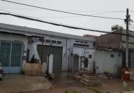 Nhà xưởng cấp 4 có lửng 10x24m hẻm 102 Bình Long, giá 39 triệu/m2