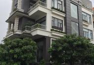 Cho thuê nhà phố tại dự án khu đô thị Him Lam Kênh Tẻ, Quận 7, HCM, 100m2, hầm, trệt, 3 lầu