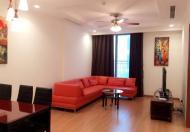 LH 0917 973 192 cho thuê căn hộ 3 phòng ngủ, 133m2 tại chung cư M5 số 91 Nguyễn Chí Thanh, giá tốt