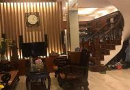 Bán nhà phân lô, gara ô tô Hoàng Cầu, Đống Đa 63m2, 5 tầng, 11.5 tỷ