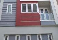 Bán nhà mới 100% hẻm 5m Nguyễn Xí, P. 26, Bình Thạnh 5.2X9m, 3 lầu