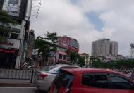 Vị trí lí tưởng để kinh doanh, nhà ở, cho thuê được giá cao, đất mặt ngõ 460 Khương Đình