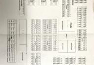 Chuyên phân phối độc quyền các tầng của căn hộ chung cư cao cấp Pruska Hoàng Huy