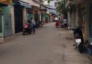 Bán nhà hẻm 4m Nguyễn Sơn, P. Phú Thọ Hòa, Q. Tân Phú, TPHCM