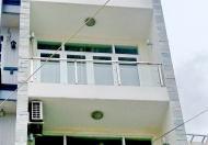 Nhà mặt tiền hẻm xe hơi 62 Lâm Văn Bền, Quận 7, 2 lầu