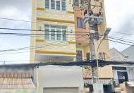 Bán nhà phố hiện đại 4 lầu, ST, mặt tiền đường Tôn Thất Thuyết, Phường 16, Quận 4