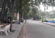 Đất nền biệt thự Hưng Phú 2,Phước Long B, quận 9