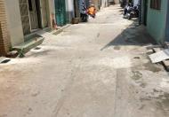 Bán nhà 2.5 tỷ, 3.7x11m, 1 tấm hẻm 3m đường Nguyễn Sơn, P. Phú Thạnh, Q. Tân Phú