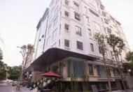 Chuyển nhượng khách sạn 3 sao 46 phòng, Trần Thái Tông