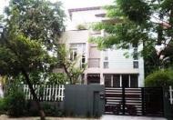 Bán biệt thự đơn lập giá rẻ Hưng Thái, Phú Mỹ Hưng, 320m2, 25 tỷ