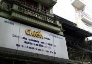 Bán nhà siêu phẩm mặt phố Đê La Thành, 62m2, MT 6,5m, kinh doanh, thang máy