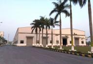 Cho thuê nhà xưởng tại cụm công nghiệp Cầu Kiền, H. Thủy Nguyên, Hải Phòng 2800m2