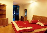 Cho thuê căn hộ Golden Land DT 112 m2, 2PN, đủ đồ 15 tr, 01672067895
