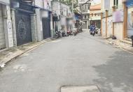 Bán nhà mặt tiền HXH đường 17, Phường Tân Thuận Tây, Quận 7