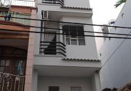 Bán nhà hxh Thành Thái, 4 tầng chỉ có hơn 5 tỷ