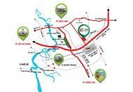 Đất thổ cư gần đường dẫn lên sân bay Long Thành. Chỉ 3,7 triệu/m2