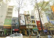 Cần bán  nhà mặt tiền đường Trần Quốc Toản, phường 9, Q.3
