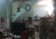 Nhà 1 trệt 1 lầu, vào ở ngay, DT 3.2x8m, Huỳnh Tấn Phát, Nhà Bè, giá 810 triệu