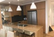 Cần cho thuê căn hộ cao cấp Sông Hồng Park View – 165 Thái Hà 128m2, 3PN – 16tr/th, full đồ