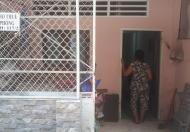 Cho thuê nhà cấp 4 cũ DT: 4 x 20m đường Thống Nhất, phường 11, quận Gò Vấp