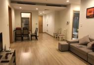 Chính chủ cho thuê căn hộ Sông Hồng Park View – 165 Thái Hà 136m2, 3PN chỉ 17tr/th