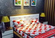 Cho thuê chung cư Golden West 85m2, 2 phòng ngủ, đầy đủ nội thất đẹp, 14 tr/th. LH: 0907125562