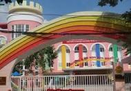 Cho thuê nhà phố Cầu Giấy, Hà Nội. DT 120 m2