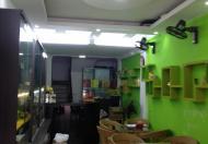 Cho thuê cửa hàng 55m2 Quốc Tử Giám, Hà Nội