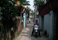 Sở hữu mảnh đất cực đẹp ở tdp Cửu Việt, DT 50 m2  Giá 1 tỷ   LH 01649722248.