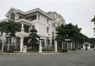 Bán biệt thự đơn lập căn góc cực đẹp, view công viên khu Nam Viên Phú Mỹ Hưng, 333m2, giá 36 tỷ