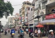 Bán nhà mặt tiền đường Tôn Thất Thuyết, Phường 3, Quận 4
