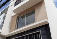 Bán nhà hẻm 4m, 3 tầng đường Quang Trung, P8, Q. Gò vấp, DT 65m2