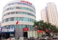 Cho thuê văn phòng tòa nhà Housing, Trung Kính, Cầu Giấy, từ 80 - 500m2. LH: 0982.15.4994